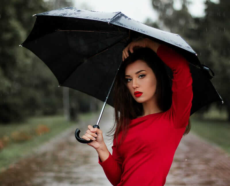 Dies de pluja | Perruqueria unisex Tot Cabell | Sant Feliu de Guíxols