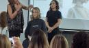 Jornada de formació al gremi de perruquers de Girona