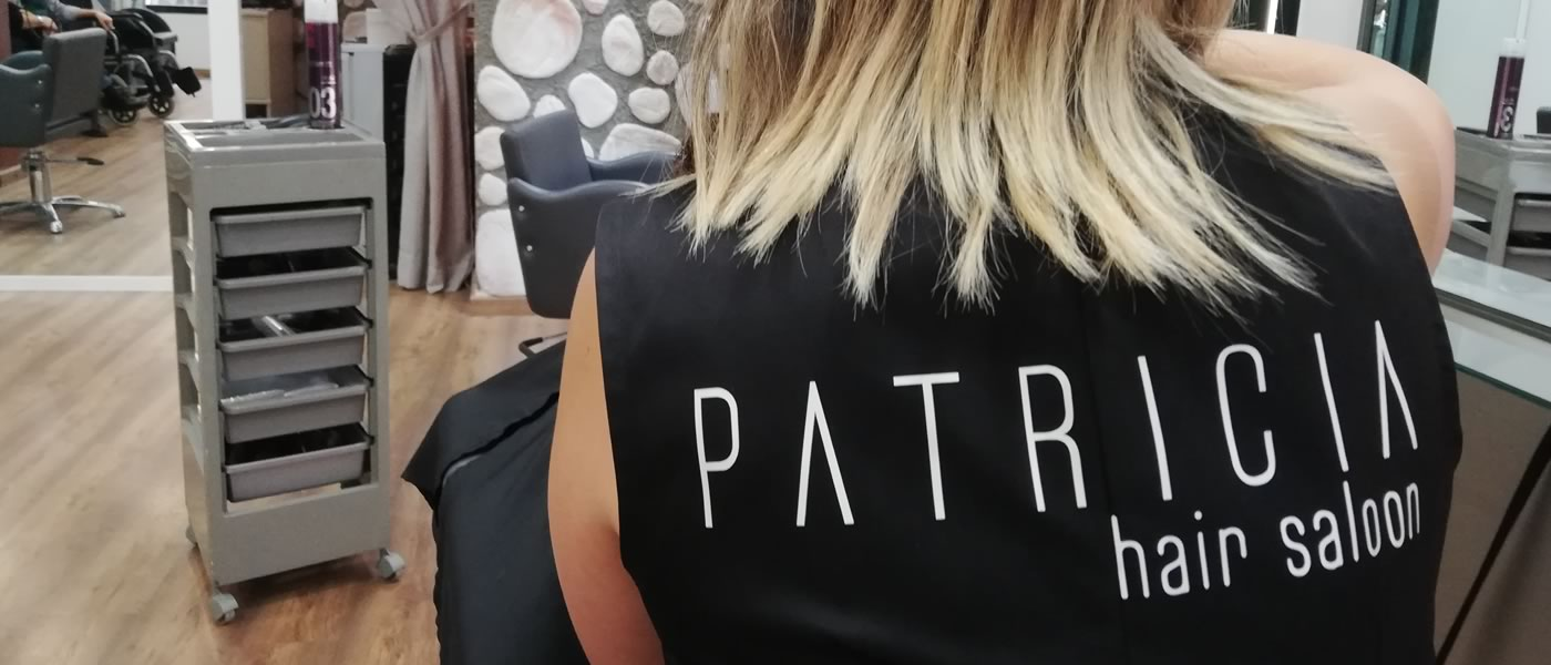 PATRICIA HAIR SALOON